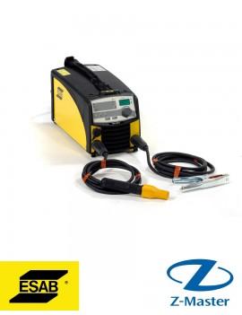 Инверторный сварочный источник Caddy Arc 201i с комплектом кабелей 0460445884 Esab (Эсаб)