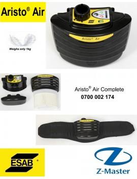 Блок подачи воздуха Aristo Air Complete 0700002174 Эсаб