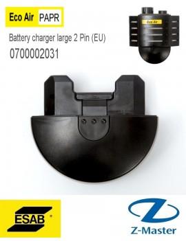 Большая аккумуляторная батарея 0700002031 Эсаб