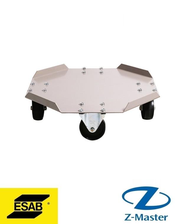 Тележка для Mini/Standard Marathon PAC F102365880 Эсаб