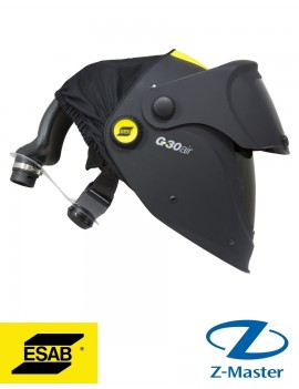 Сварочная маска для блока подачи воздуха G30 DIN 11 for Air 0700000434