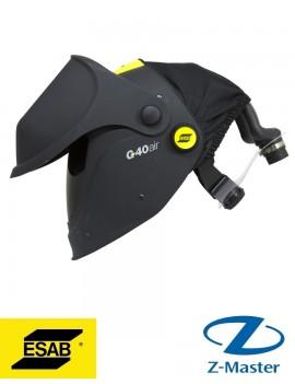 Сварочная маска для подключения системы фильтрации воздуха G40 60 x 110 for Air 0700000439 Esab