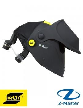 Сварочная маска для подключения системы фильтрации воздуха G40 for Air 90 x 110 0700000440 Эсаб