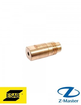 Контактный наконечник M12 А2 Singl, Ø 1,6 мм 0154623008