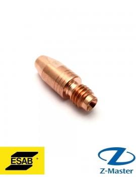 Контактный наконечник M8x30 1,2мм CuCrZr (HD) 0700300375