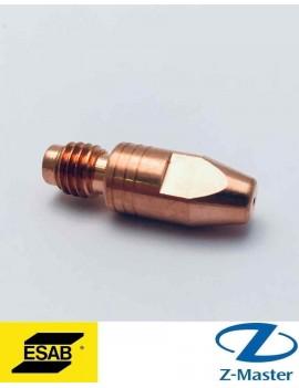 Контактный наконечник M8x30 1.0 мм CuCrZr 0700300343