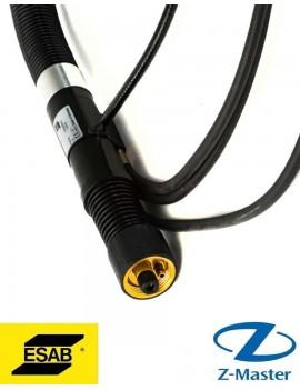 Шланг-пакет сварочной горелки Infiniturn KSC-W A=890mm Euro
