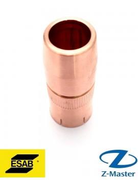 Сопло цилиндрическое д.17.0 мм RT82W 0700300679