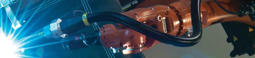 Роботизированные горелки