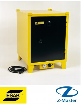 Печка для прокалки электродов SK40, 230V 0000515102 Эсаб