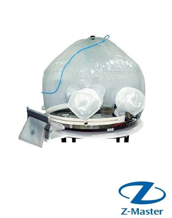 Сферическая сварочная камера FWE С1200 34074801