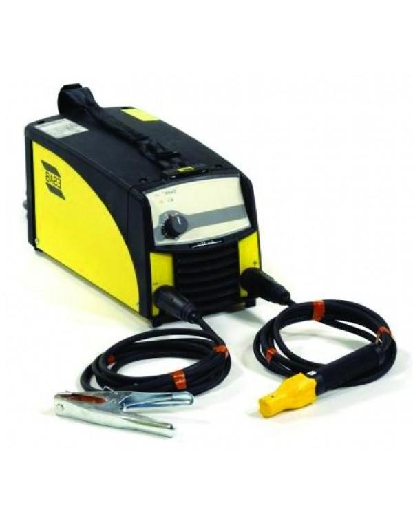 Инверторный сварочный источник Caddy Arc 151i с комплектом кабелей 0460445881 Esab (Эсаб)
