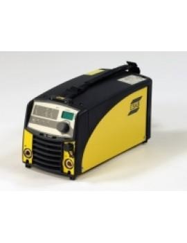 Инверторный источник Caddy Tig 1500i с комплектом кабелей и горелкой TXH 150, 4м 0460450880 Esab (Эсаб)