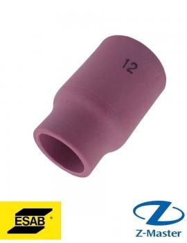 Сопло газовой линзы XL 19,0 мм 0157123098 Esab (Эсаб)