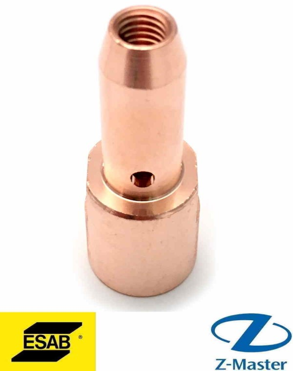 Адаптер наконечника M8 PSF 405/410W 0460819001 Esab