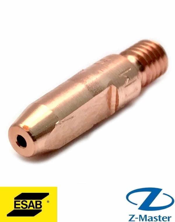 Контактный наконечник 0.8 мм М6 0468500003 Esab (Эсаб)