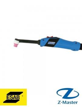 Горелка с гибкой головкой и жидкостным охлаждением SR 24 WFX XXL L=290 мм