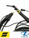 Горелка TIG torch Rebel ET 17V 0700300869 Esab (Эсаб)