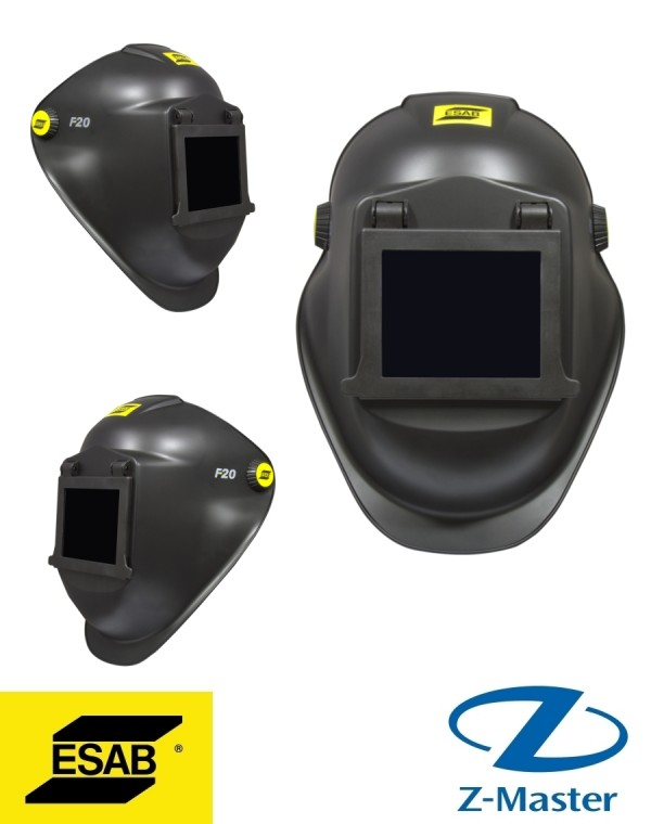 Сварочная маска F20 60 x 110 0700000426 Esab (Эсаб)