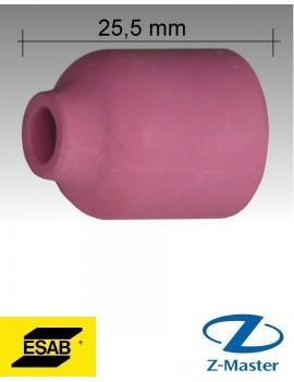 Сопло газовой линзы 6,4 мм 0157121032 Esab (Эсаб)