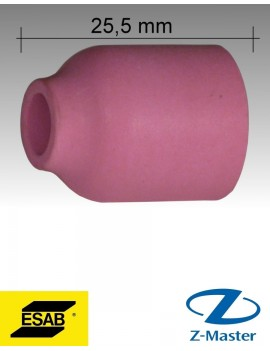 Сопло газовой линзы 8,0 мм 0157121033 Esab (Эсаб)