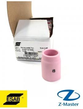 Сопло газовой линзы 12,7 мм 0157121040 сварочной горелки TIG Esab