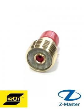 Газовая линза 3,2 мм 0157121041 Esab (Эсаб) сварочной горелки