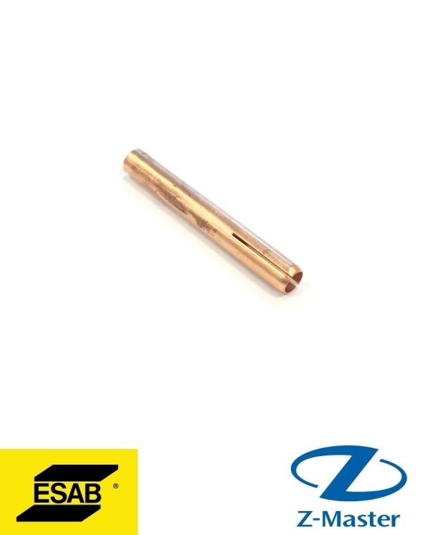 Цанга 4,8 мм сварочной горелки 0157123074 Esab