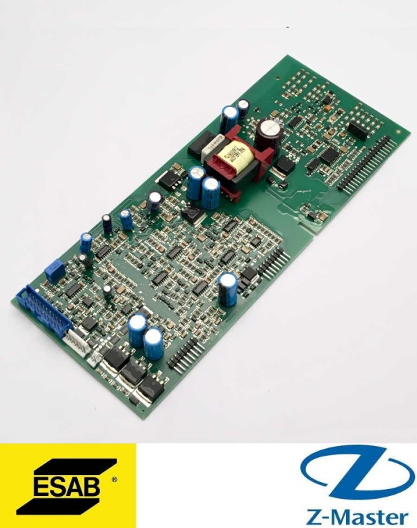 Плата управления полуавтомата Mig C160i, Mig C200i Esab 0440042880