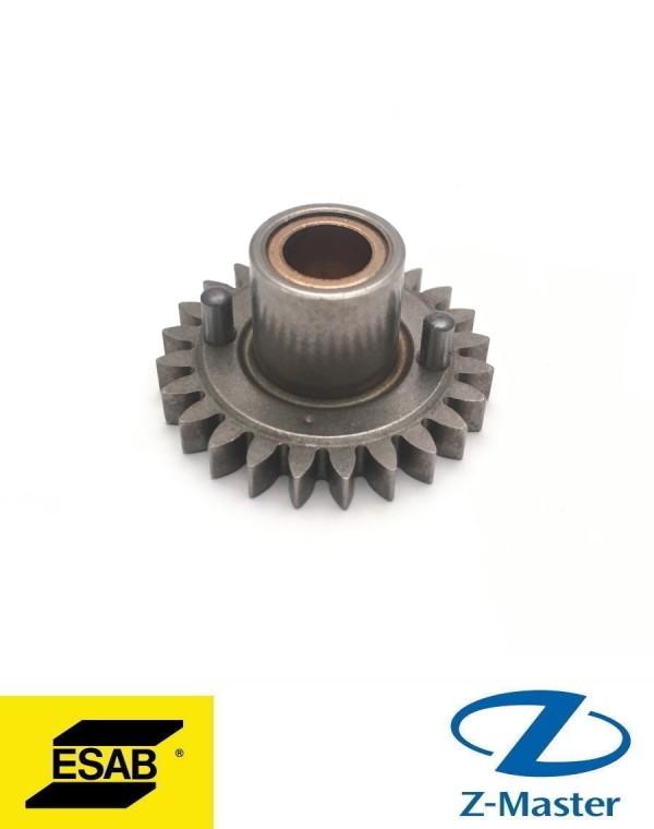 Адаптер-шестерня проволокоподающего механизма Эсаб 0459441880