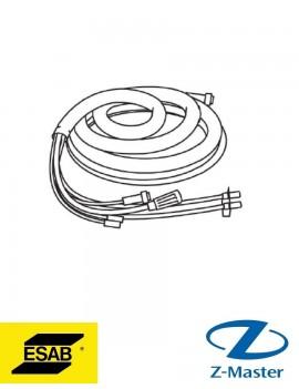 Комплект кабелей 1,7м W 400A MEK 0469836885 Esab