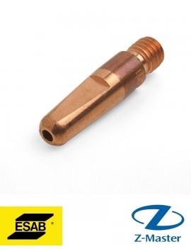 Контактный наконечник 0.8 мм М8 0468502003 Esab