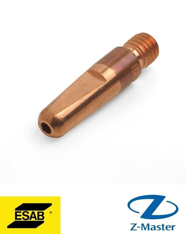 Контактный наконечник 0.9 мм М8 0468502004 Эсаб