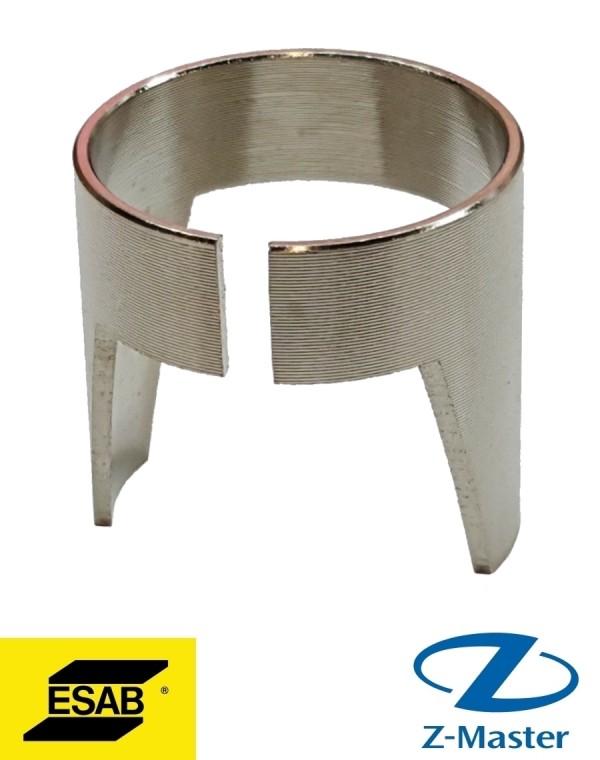Защитная металлическая насадка на сопло для РТ32ЕН 0558002393 Esab (Эсаб)