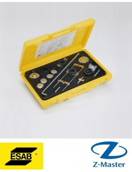 Основной комплект направляющих горелки 45-750MM 0558002675 Esab (Эсаб)