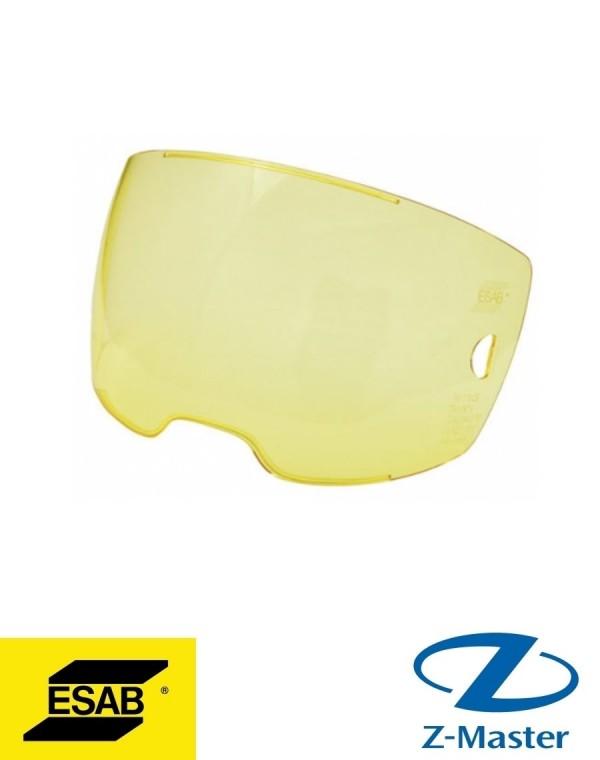 Внешнее защитное стекло для SENTINEL A50, желтое 0700000803 Esab