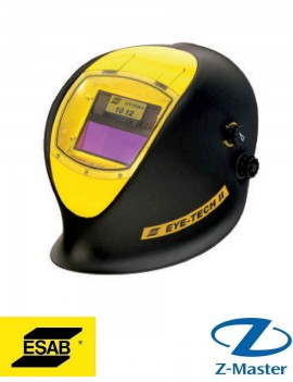 Сварочный шлем Eye-Tech II, 10-12 0700000909