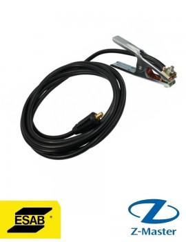 Сварочный обратный кабель в сборе, 500 А 0700006895 Esab
