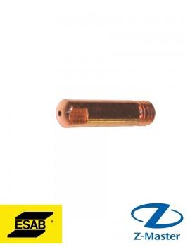 сварочный контактный наконечник 0.6 мм М6х25 0700200063