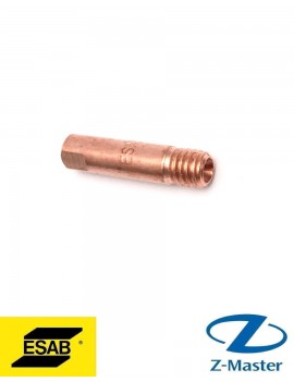 Сварочный контактный наконечник 0.8 М6х25 0700200064 Esab