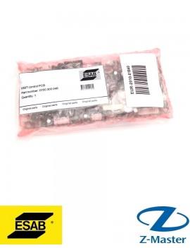Плата управления IGBT 0700300046 Esab (Эсаб)