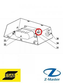 трос привода для KHM 0794000027 Esab (Эсаб)