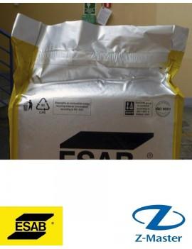 OK Flux 10.71 25 kg BlockPac Флюс сварочный ESAB (Швеция)