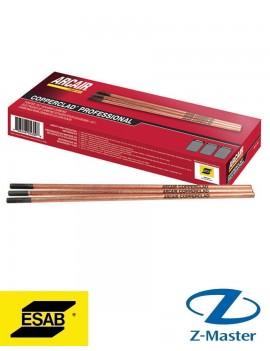 CutSkill DC Угольный электрод 6,4х305 мм 22043003C Esab