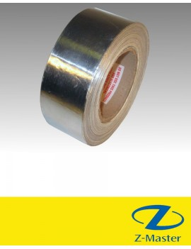 Подкладочная самосклеивающейся лента алюминиевая ABT 45 м x 50 мм x 0,1 mm 34210450 Z-Master