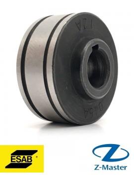 Подающий ролик для полуавтомата 1.0/1.2 мм U 0367556004 Эсаб