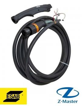 кабель-пакет 4-7836 для плазменного резака 20-и футовый