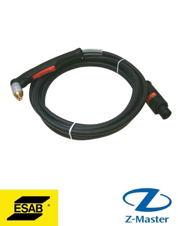 Ручной плазматрон SL 100-75° c ATC 15,2 м (7-5208 Esab)