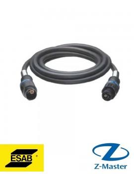 Удлинитель 4,6 м шлейфа кабеля плазматрона 7-7544 Esab