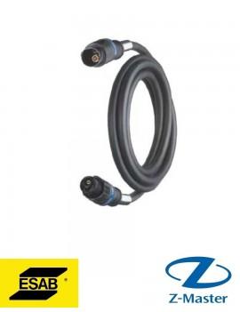 Удлинитель 7,6 м шлейфа плазматрона кабеля 7-7545 Esab